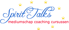 Spirit Talks, mediumschap